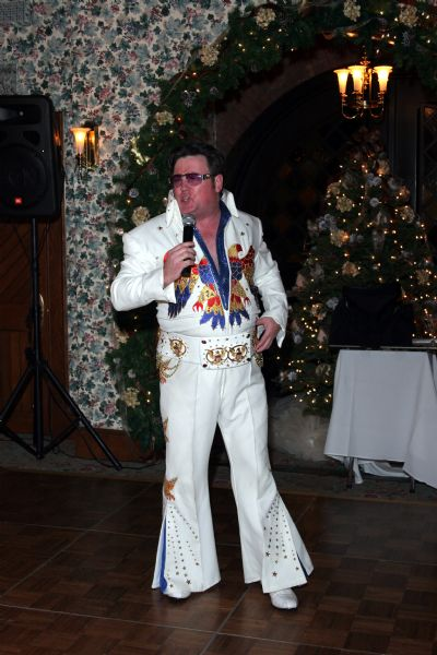 Jeff Jarvis Entertainment | Cumberland, RI | Elvis Impersonator | Photo #4