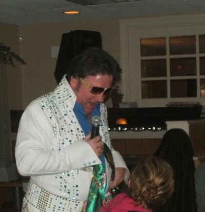 Jeff Jarvis Entertainment | Cumberland, RI | Elvis Impersonator | Photo #5