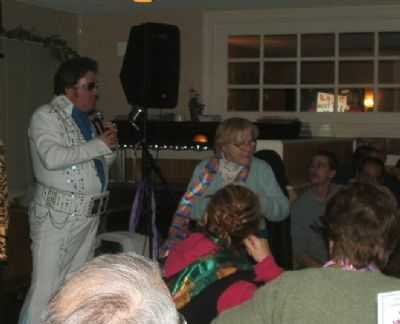 Jeff Jarvis Entertainment | Cumberland, RI | Elvis Impersonator | Photo #6