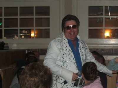 Jeff Jarvis Entertainment | Cumberland, RI | Elvis Impersonator | Photo #7