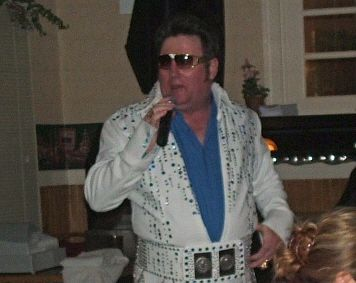 Jeff Jarvis Entertainment | Cumberland, RI | Elvis Impersonator | Photo #8