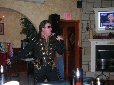 Jeff Jarvis Entertainment | Cumberland, RI | Elvis Impersonator | Photo #9