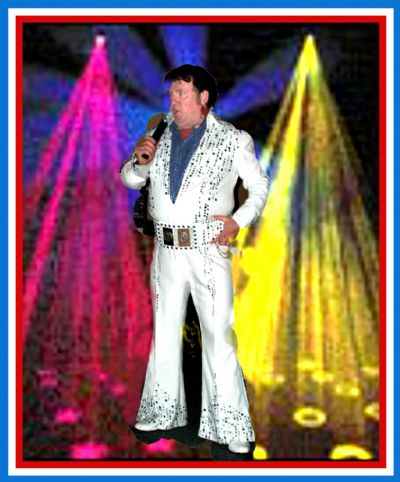 Jeff Jarvis Entertainment | Cumberland, RI | Elvis Impersonator | Photo #10