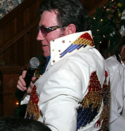 Jeff Jarvis Entertainment | Cumberland, RI | Elvis Impersonator | Photo #11