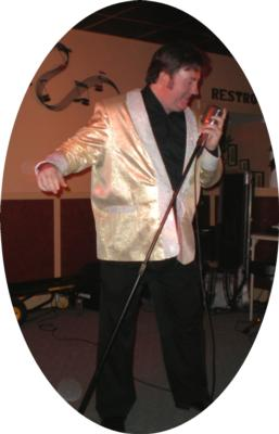 Jeff Jarvis Entertainment | Cumberland, RI | Elvis Impersonator | Photo #12