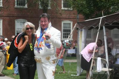 Jeff Jarvis Entertainment | Cumberland, RI | Elvis Impersonator | Photo #14