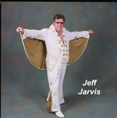 Jeff Jarvis Entertainment | Cumberland, RI | Elvis Impersonator | Photo #16