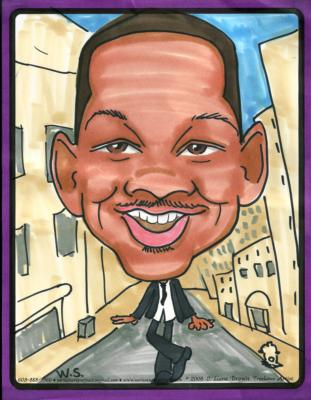 S. Liane Brown, Caricaturist | Hudson, NH | Caricaturist | Photo #12