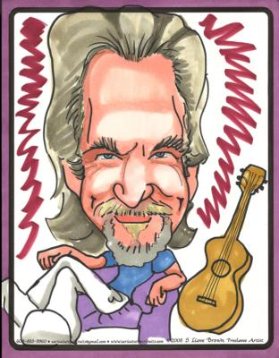 S. Liane Brown, Caricaturist | Hudson, NH | Caricaturist | Photo #14