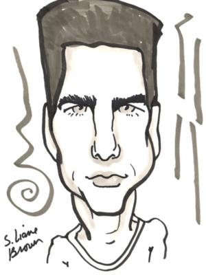 S. Liane Brown, Caricaturist | Hudson, NH | Caricaturist | Photo #3