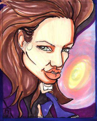S. Liane Brown, Caricaturist | Hudson, NH | Caricaturist | Photo #13