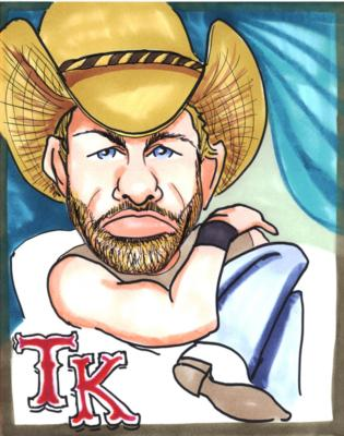 S. Liane Brown, Caricaturist | Hudson, NH | Caricaturist | Photo #19