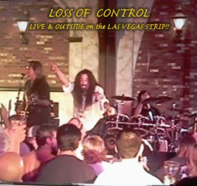 Loss Of Control | Oceanside, CA | Cover Band | Photo #4