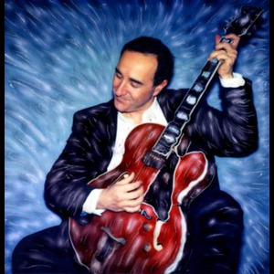 Jory Schulman - Classical Guitarist - Los Angeles, CA