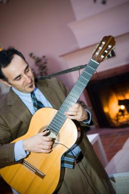 Jory Schulman | Los Angeles, CA | Classical Guitar | Photo #3