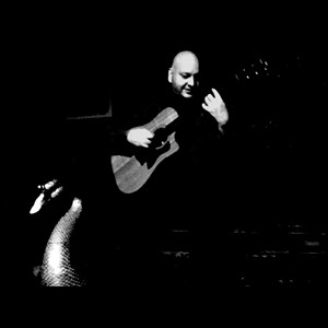 Grosse Pointe Acoustic Guitarist | Jeff Tucker
