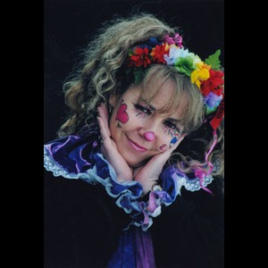 Ferndale Singing Telegram | Penelope The Clown