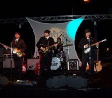 Magical Mystery Tour  - Beatles Tribute Band - Los Angeles, CA