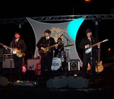 Magical Mystery Tour  | Los Angeles, CA | Beatles Tribute Band | Photo #1