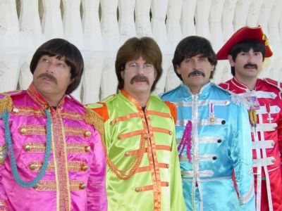 Magical Mystery Tour  | Los Angeles, CA | Beatles Tribute Band | Photo #7