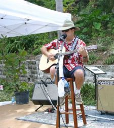 Acoustic Rust - Guitarist - Palm Harbor, FL