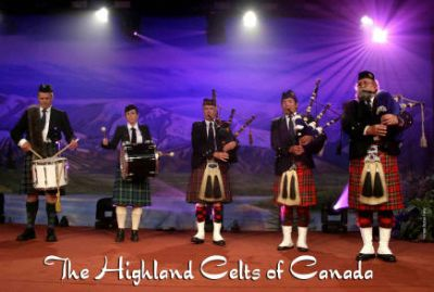 Joe Mcdonald | Burnaby, BC | Bagpipes | Photo #4