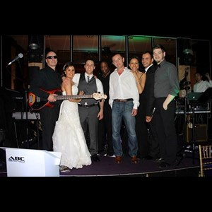 Zalma Salsa Band | ABC Band Chicago