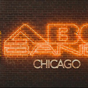 Barbeau 90s Band | ABC Band Chicago