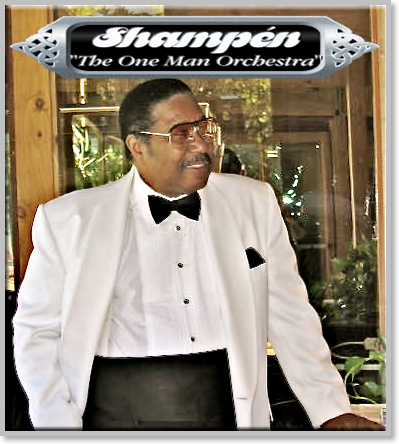 Shampen The One Man Orchestra - 70's Hits One Man Band - Port Saint Lucie, FL