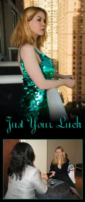 Just Your Luck By Tisch Aitken | New York, NY | Fortune Teller | Photo #6