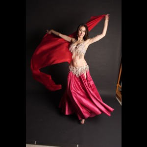 Madison Belly Dancer | Belly Dancers