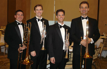 New Castle Brass - Classical Brass Ensemble - Astoria, NY