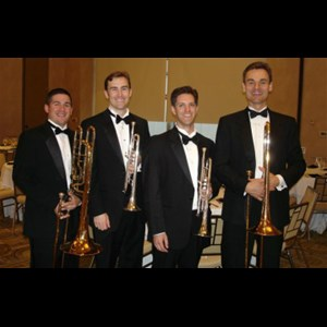 New York Brass Ensemble | New Castle Brass