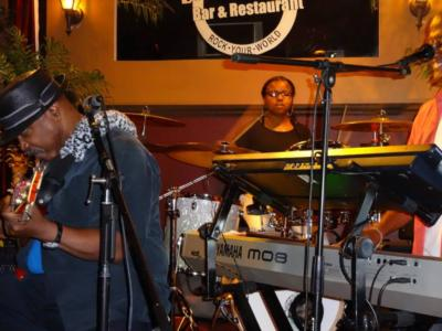 Juicy Don't Like Jazz | Gardena, CA | Cover Band | Photo #7