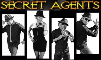 Secret Agents | Las Vegas, NV | Cover Band | Photo #2