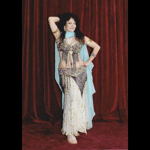 Gainesville Egyptian Dancer | Belly Dance A Magi