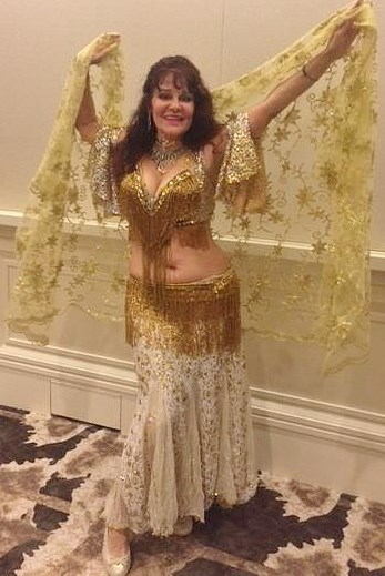 Belly Dance A Magi - Belly Dancer - Orlando, FL