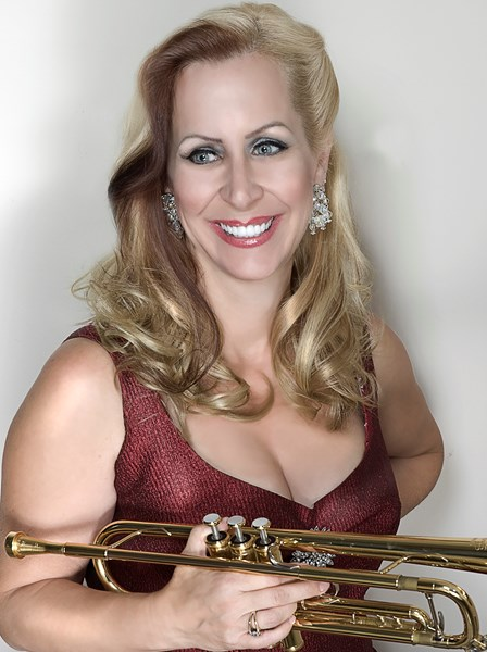 Deb Wagner  - Jazz Band - Valley Village, CA