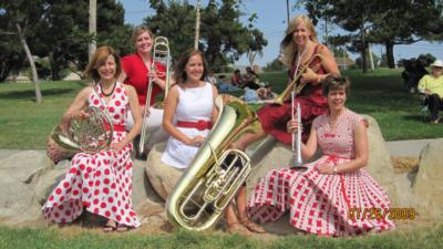 Deb Wagner  | Valley Village, CA | Jazz Band | Photo #14
