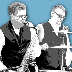 Paulding 40s Band | Jazz By Two (aka) A Sparkling Planet