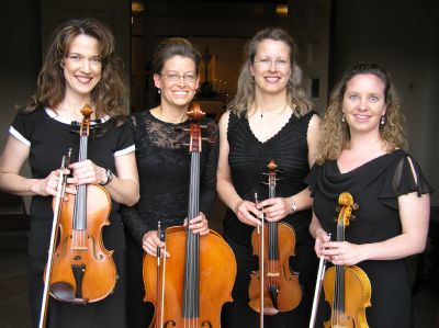 Bella Nota String Quartet | Saint Paul, MN | Classical String Quartet | Photo #1