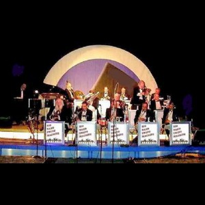 Delancey Swing Band | Big Band Swing Machine