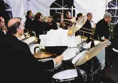 Big Band Swing Machine | New City, NY | Swing Band | Photo #5