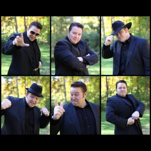 Germantown Comedian | Don Tersigni
