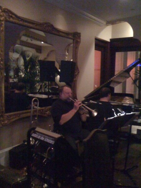 String-Sessions - Jazz Band - Orange Park, FL
