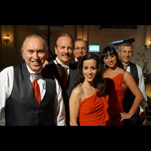Marblehead Motown Band | Grand Avenue Band
