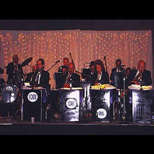 El Monte 40s Band | South Coast Swing
