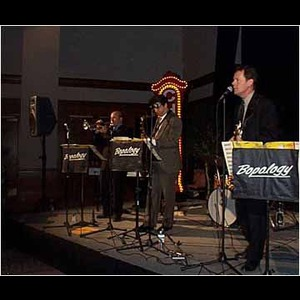 Mokena Swing Band | Bopology Chicago Swing Wedding Band and DJ