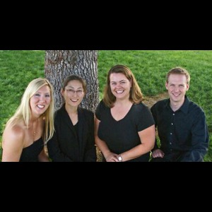 Morgan Hill String Quartet | Pacific Strings