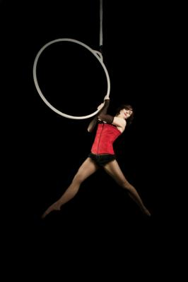 Aerial Showgirls | Van Nuys, CA | Circus Act | Photo #6